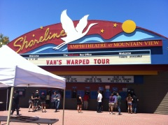 Warped Tour San Francisco