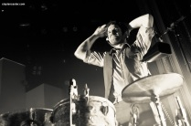 Mutemath's Darren King
