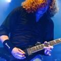 Megadeth – Gigantour – San Jose, CA