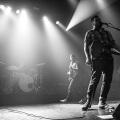 Thrice – Farewell Tour 2012 – Regency Ballroom, San Francisco