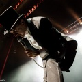 The Hives – Fox Theater. Oakland, CA.