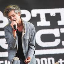 Matisyahu performs at BottleRock Napa, 2014