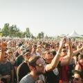 Weezer – BottleRock, Napa