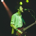 We Are Scientists – The Independent, San Francisco.