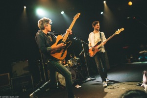 We Are Scientists - The Independent, San Francisco.
