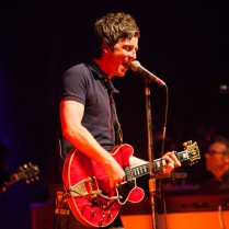 Noel Gallagher's High Flying Birds - The Warfield, San Francisco, CA