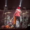 Aerosmith – Harvey's Lake Tahoe Arena, Stateline
