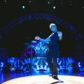Van Halen – Concord Pavilion, CA