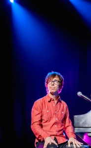Ben Folds. Photo by Clay Lancaster. (claylancaster.com)