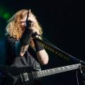 Megadeth – The Warfield. San Francisco, CA.