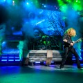 Megadeth – The Warfield. San Francisco, CA.