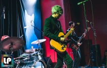 We Are Scientists. The Chapel. Photo by Clay Lancaster