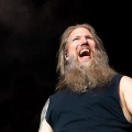 Amon Amarth – City National Civic. San Jose, CA.