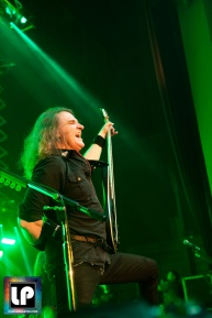 Megadeth - City National Civic. San Jose, CA.