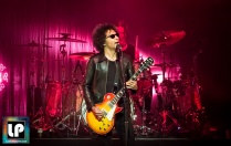 William Duvall performs with Alice in Chains at The Masonic. Photo by Clay Lancaster.