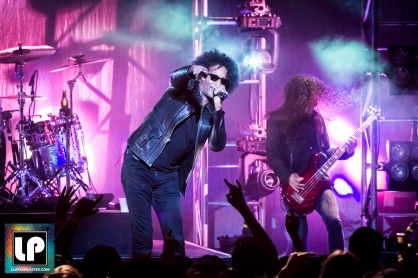 Alice in Chains - The Masonic. San Francisco, CA.