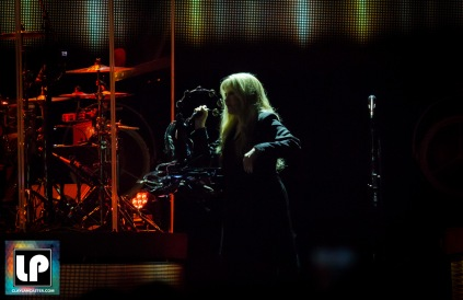 Stevie Nicks - SAP Center. San Jose, CA.