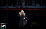 Stevie Nicks performs at SAP Center in San Jose.