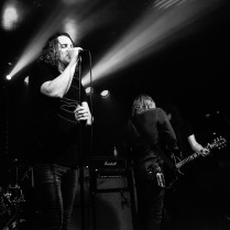 Candlebox - G2. Glasgow, Scotland.