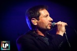 David Duchovny - Social Hall SF. San Francisco, CA.