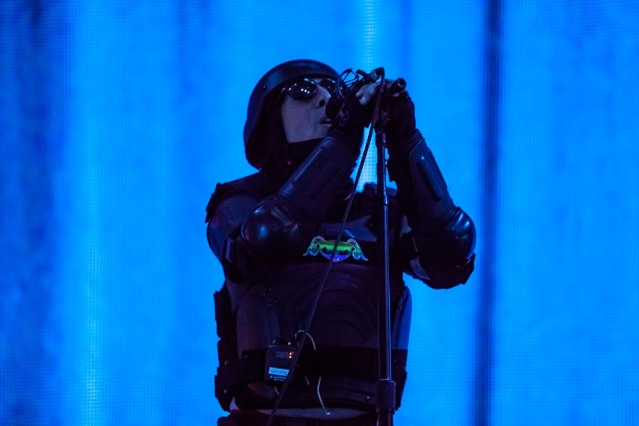 Tool - SAP Center. San Jose, CA.