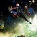 Rise Against – Concord Pavilion. Concord, CA.