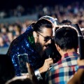 Thirty Seconds to Mars – Shoreline. Mountain View, CA.