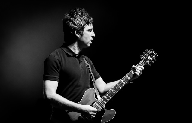 Noel Gallagher - The Warfield, San Francisco