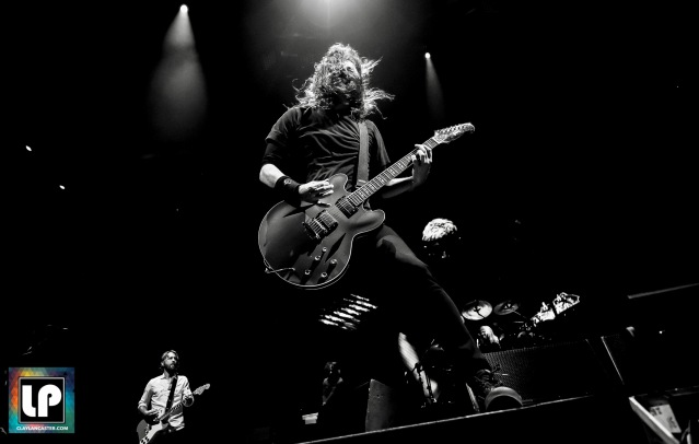 Foo Fighters - Golden 1 Center. Sacramento, CA.
