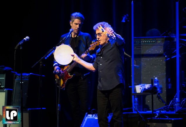 Roger Daltrey - Fox Theater. Oakland, CA.