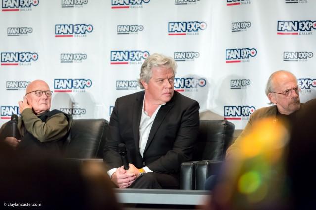FanExpo Dallas 2019 - Dallas, TX.