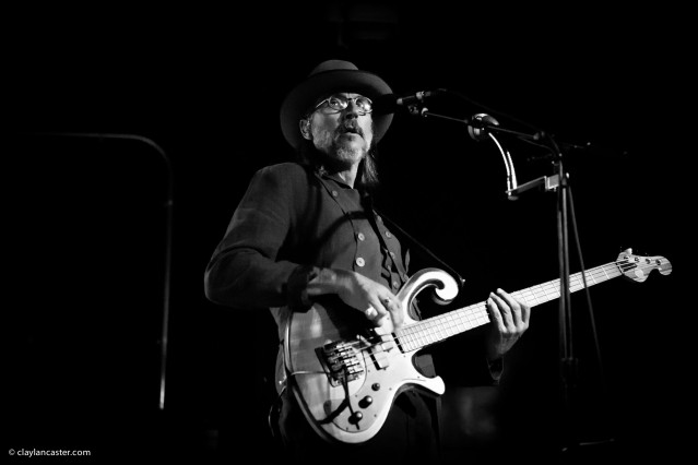 The Claypool Lennon Delirium - Ace Of Spades. Sacramento, CA.