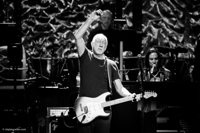 The Who - Chase Center. San Francisco, CA.